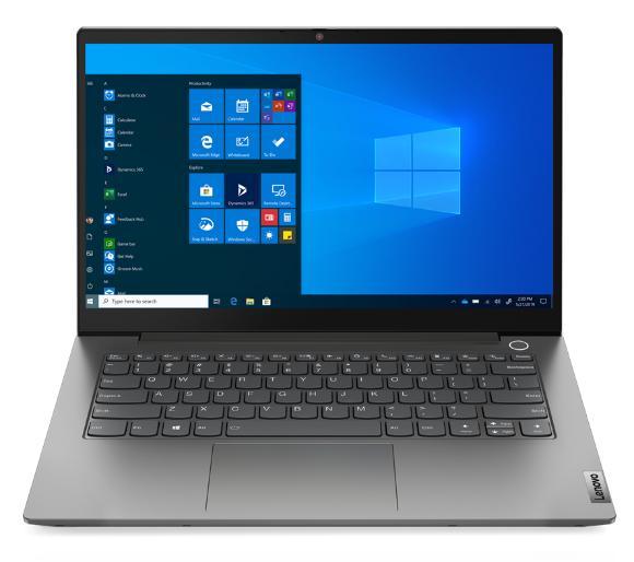 "Laptop Lenovo ThinkBook 14 G2 ARE 14"" Ryzen 3 4300U 8GB RAM 256GB Dysk Win10 Pro"