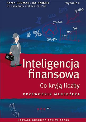 Inteligencja finansowa. Wydanie II (audiobook)