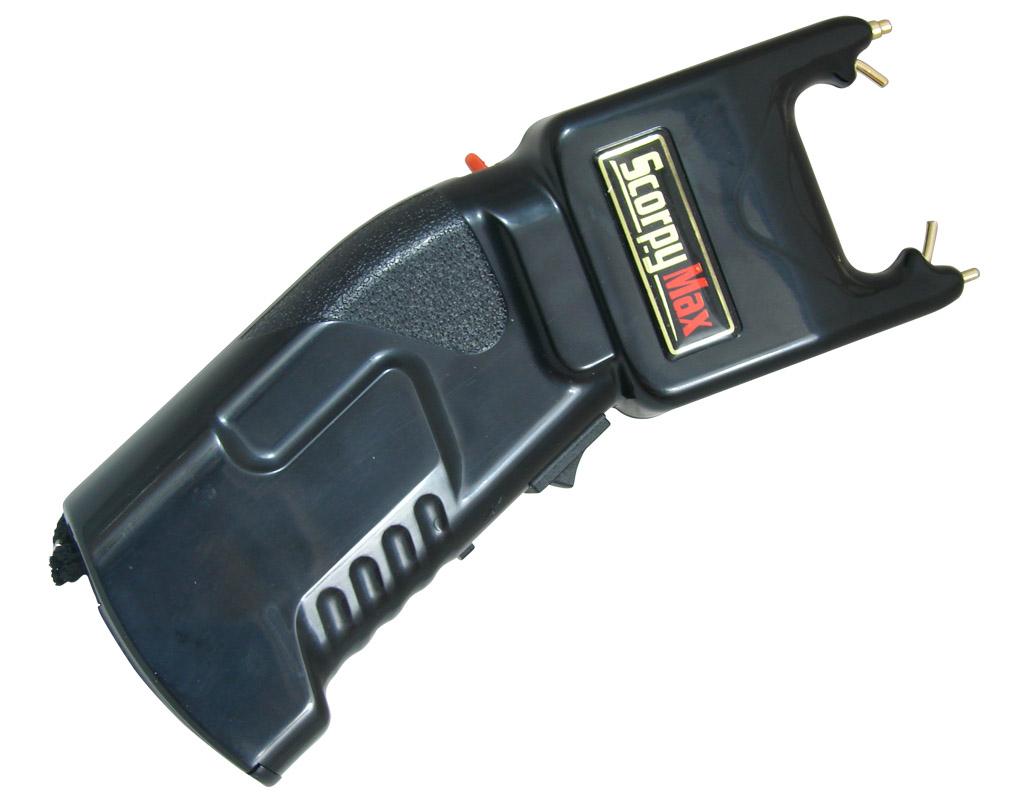 Paralizator ESP Scorpy 500 2w1 (500000V)