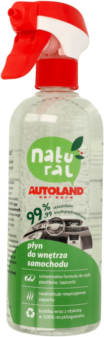 AUTOLAND Natural 500 ml