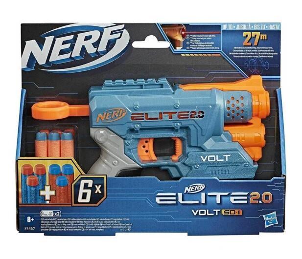 Wyprzedaż zabawek z rabatami do 60% (np. NERF Elite 2.0 Volt SD-1 za 29zł) @ al.to