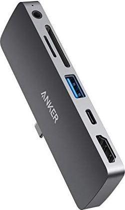 HUB Anker 6w1 A83620A1
