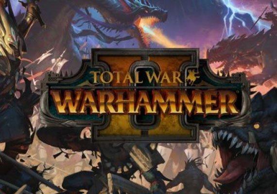 [PC] Total War: Warhammer II (Steam Key) @Gamivo
