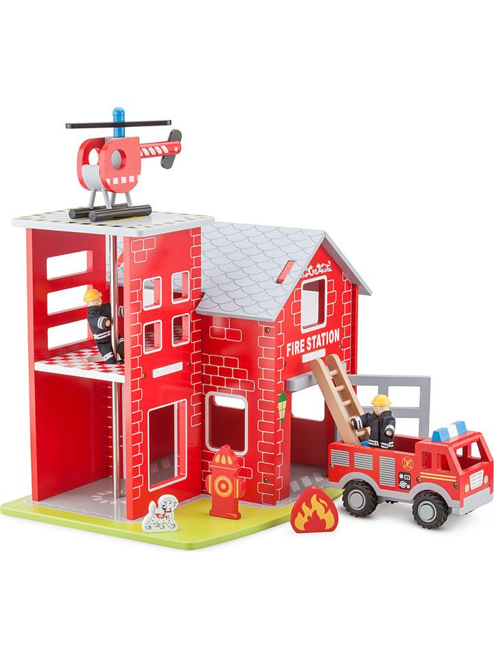 Remiza strażacka New Classic Toys za 240zł @ Limango