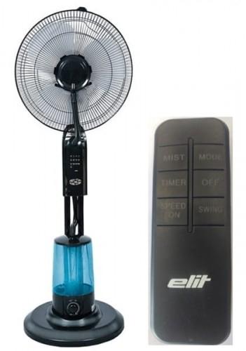Wentylator Stojący FMS-4012 Nawilżacz Powietrza