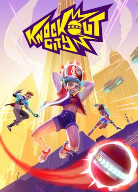 Knockout City graj za darmo do 30 maja @ Origin/PS4/Switch