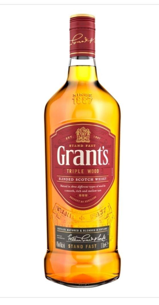 Grant's 1L POLOMARKET