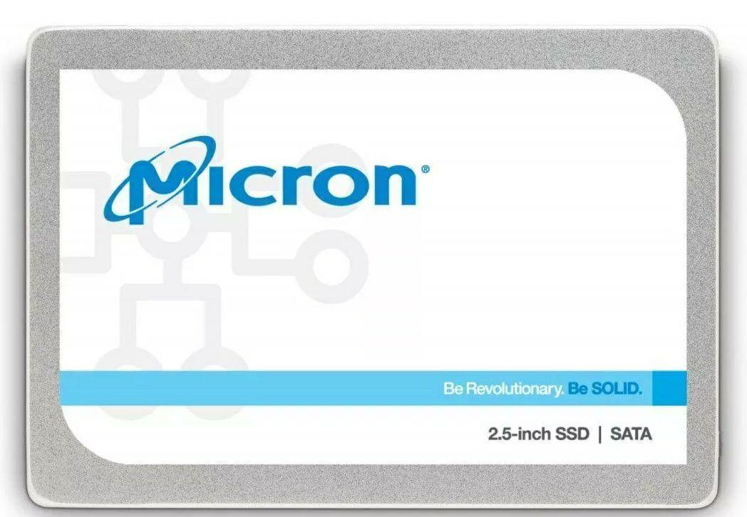 SSD MICRON 1300 1TB 3D NAND 530/520