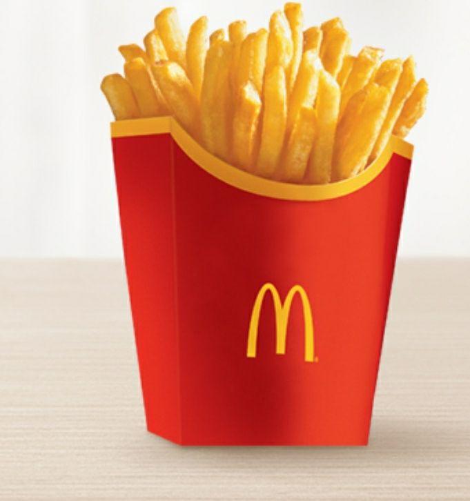 McDonald's Okazyeah kupony lista