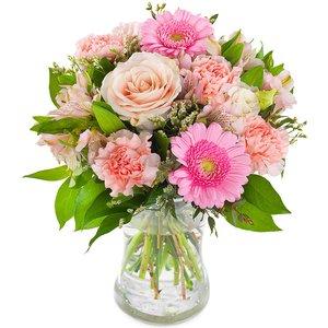 Euroflorist - rabat 12% na kwiaty na dzień matki (przesyłki kwiatowe)