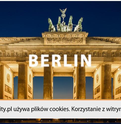 PROMOCJA Pociągiem Intercity z Polski do Niemiec od 14,9 euro ( 63 zł )