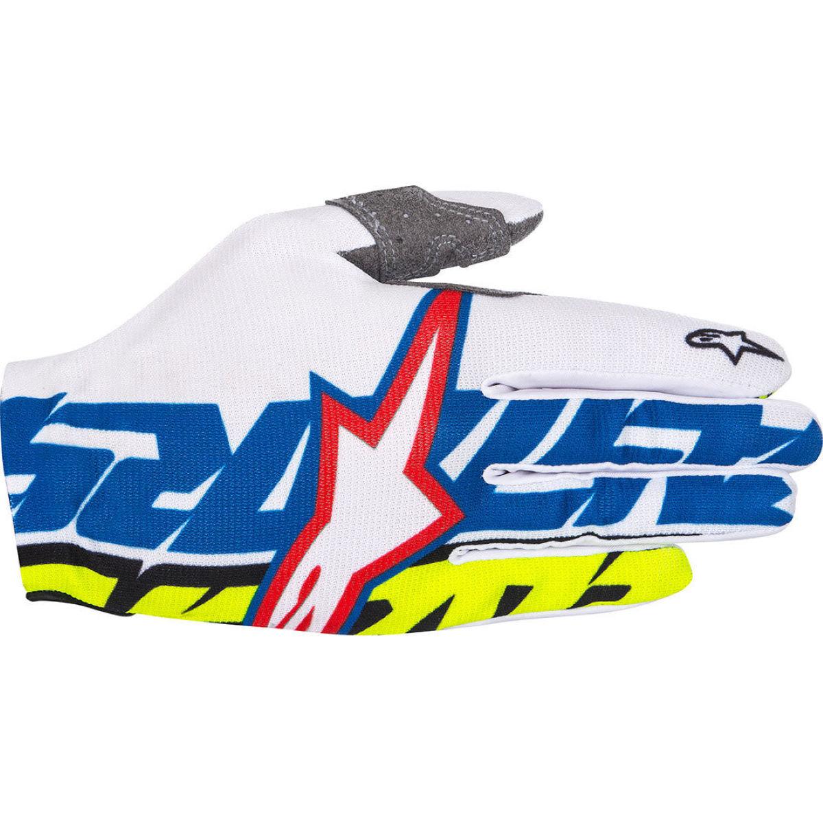 Rękawiczki rowerowe MTB Enduro XC Alpinestars Rover, Predator i Youth F-Lite od 6,20€ + wysylka od 3,05€ @Wiggle