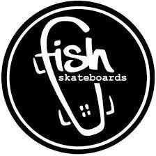 Cały asortyment Fish Skateboards