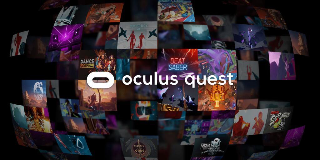 Kod na -30% w Oculus Store