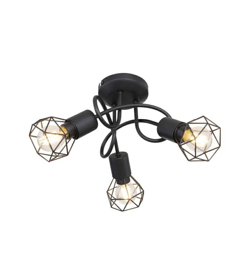 Promocja -20% na oświetlenie (lampy ścienne, sufitowe, kinkiety) Globo Lighting, Lampomat.pl