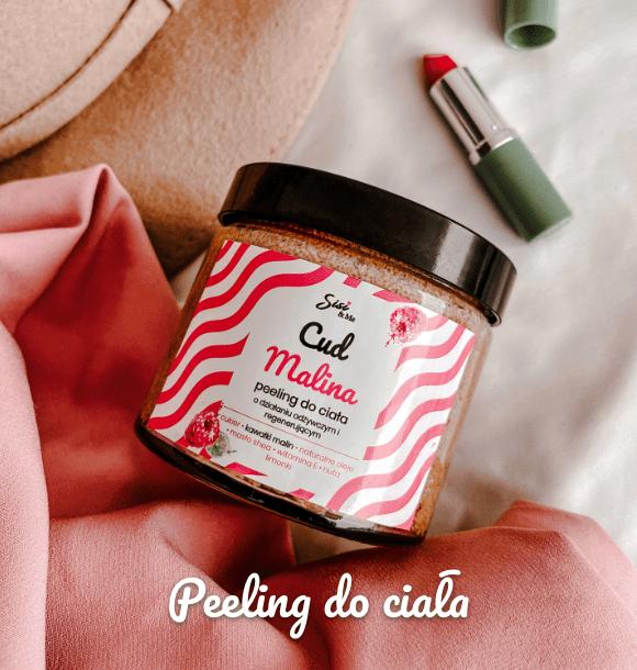 20% rabatu na wszystkie produkty naturalne marki Sisi&Me, hasło LIVECO