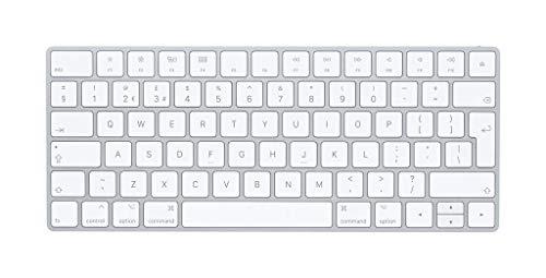 Klawiatura Apple Magic Keyboard UK, Amazon UK