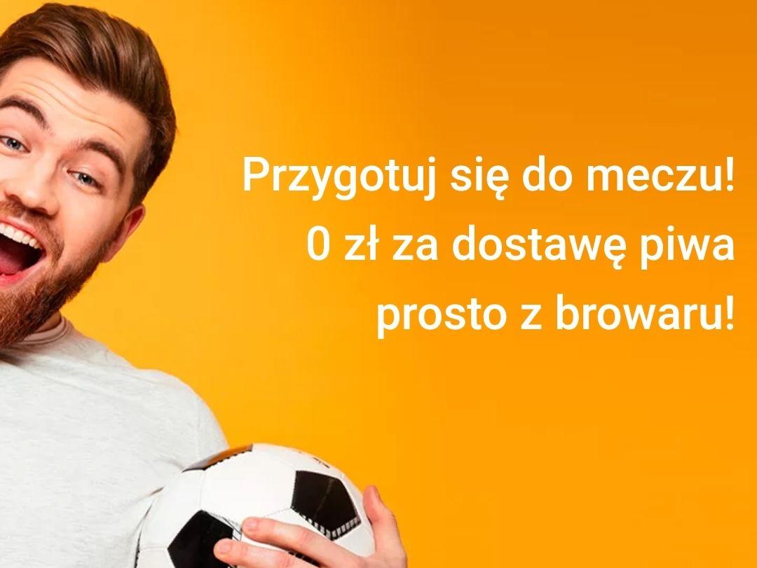 Browar Lubicz - Dodatkowe 10% rabatu na Piwo i darmowa dostawa.