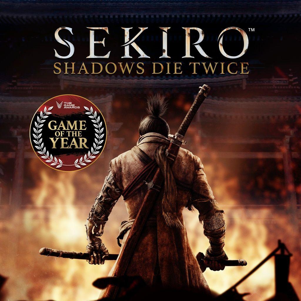 Sekiro: Shadows Die Twice - edycja GOTY - XBOX, brazylijski Microsoft Store