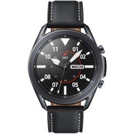 Smartwatch Samsung Galaxy Watch3 45mm SM-R845 Czarny LTE (matrixmedia)