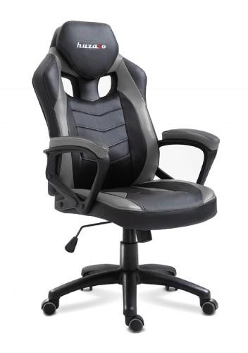 Fotel gamingowy Huzaro Force 2.5 Grey