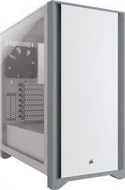 Obudowa komputerowa Corsair 5000D Biała