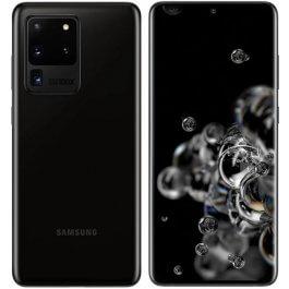Smartfon SAMSUNG Galaxy S20 Ultra SM-G988F 128GB 5G - | Czarny lub Biały |