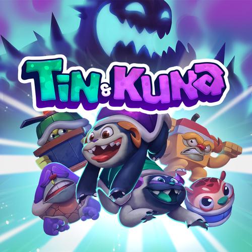 Tin & Kuna @ Switch