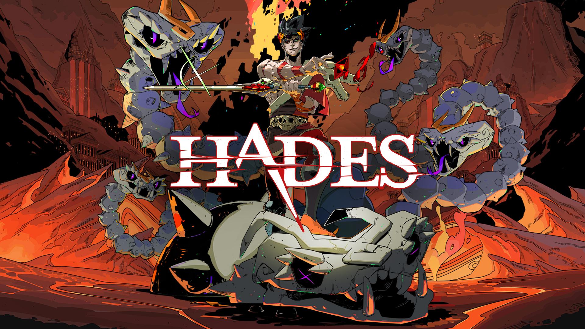 Hades Nintendo Eshop