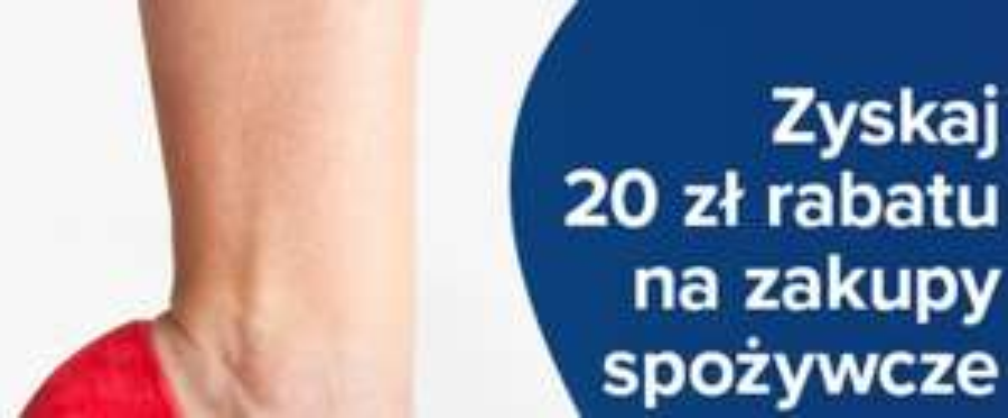 Kupon 20zł na zakupy spożywcze w sklepie internetowym Carrefour MWZ 100zł