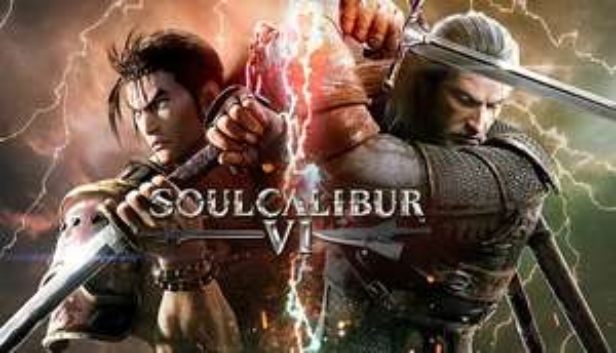 SOULCALIBUR 6 PC Steam