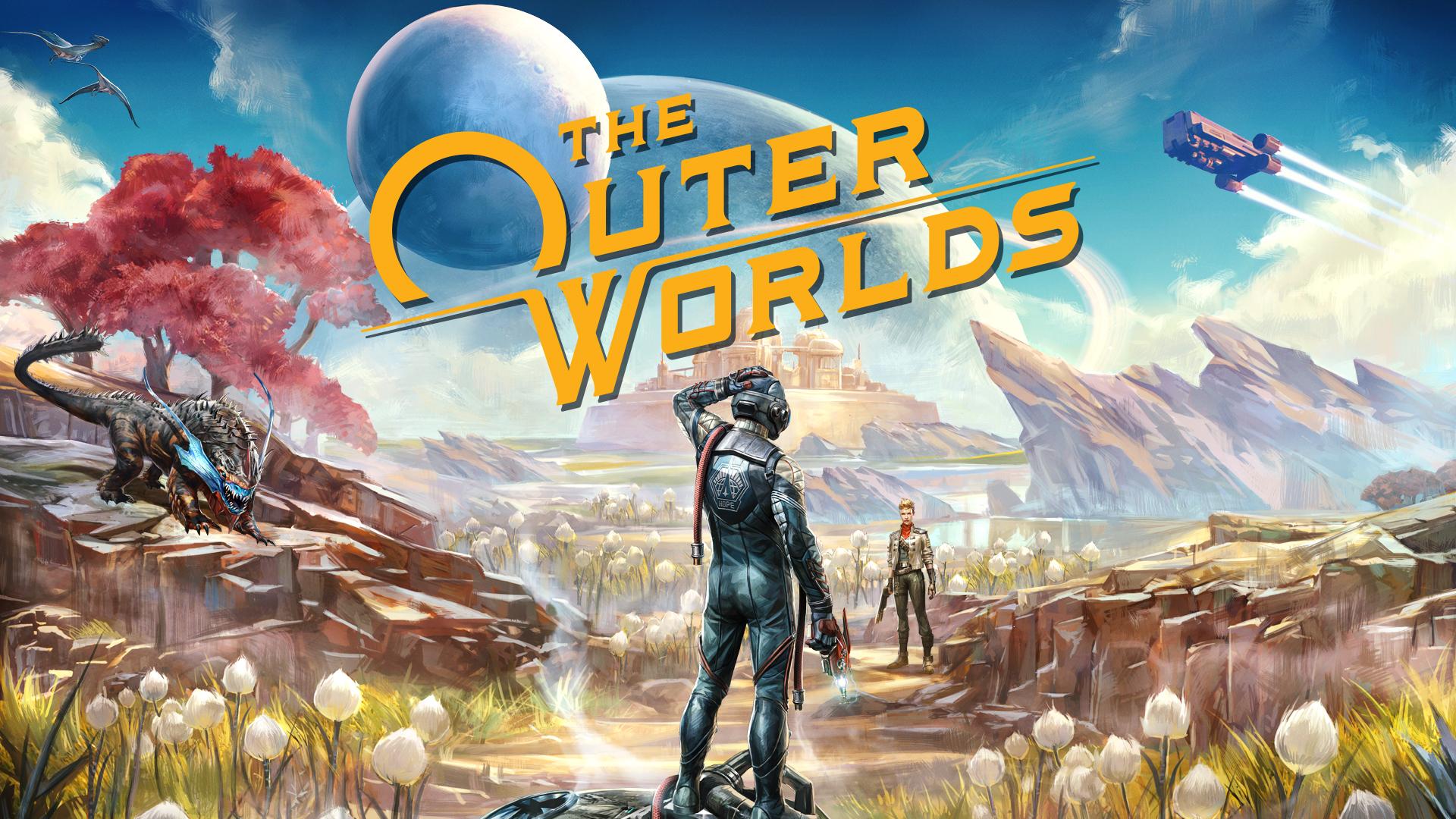 The Outer Worlds w rosyjskim e-shopie za ok. 75zł(1399RUB)
