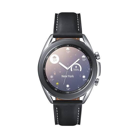 Samsung galaxy watch 3 41mm jak nowy Amazon.fr