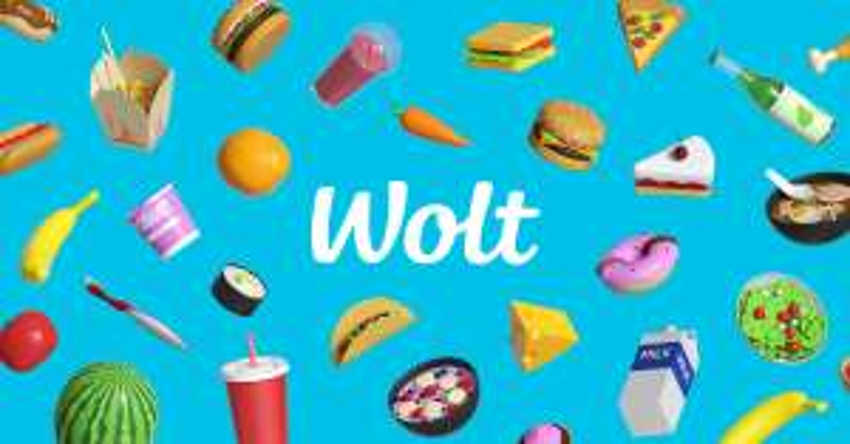 [WOLT] Dodatkowe 10zl na zamówienie z dostawą