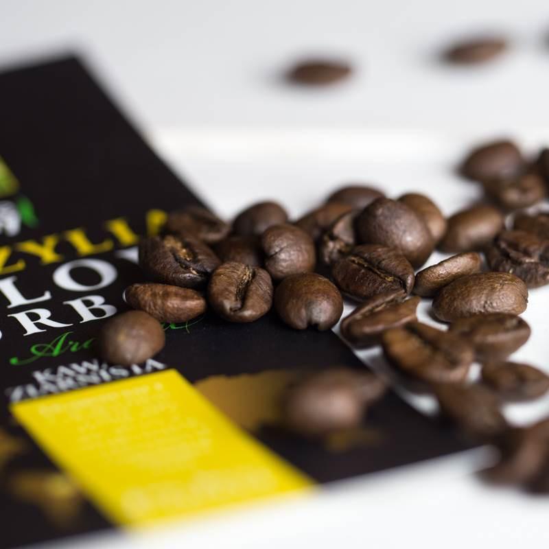 40% rabatu na kawy i herbaty