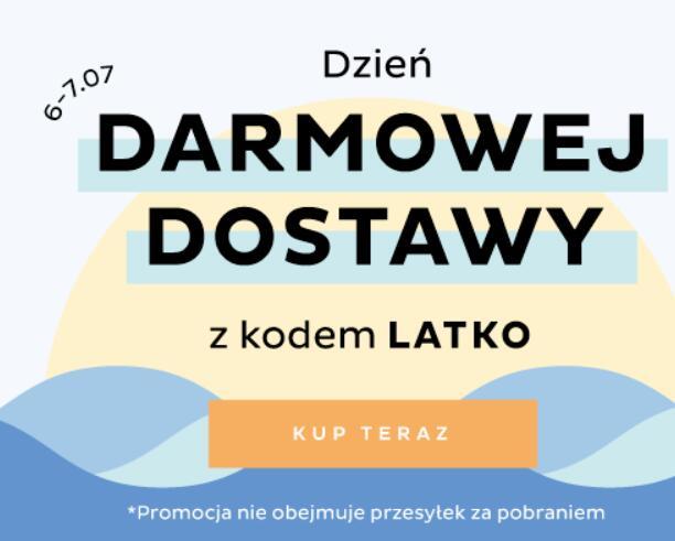 Darmowa dostawa w @CoffeeDesk