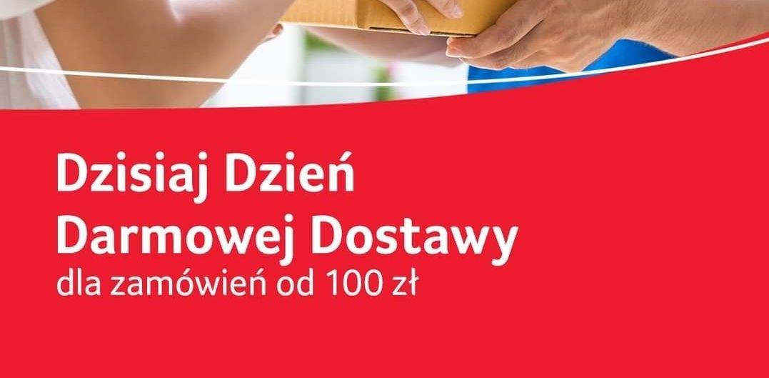 Selgros24.pl Dzień darmowej dostawy MWZ 100zł
