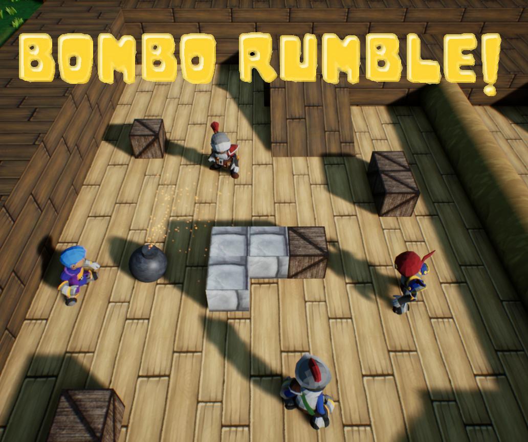 Bombo Rumble (PC - Itch.io)