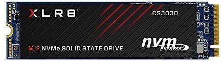 Dysk SSD 2TB PNY XLR8 CS3030 M.2 PCIe NVMe 233,73 €
