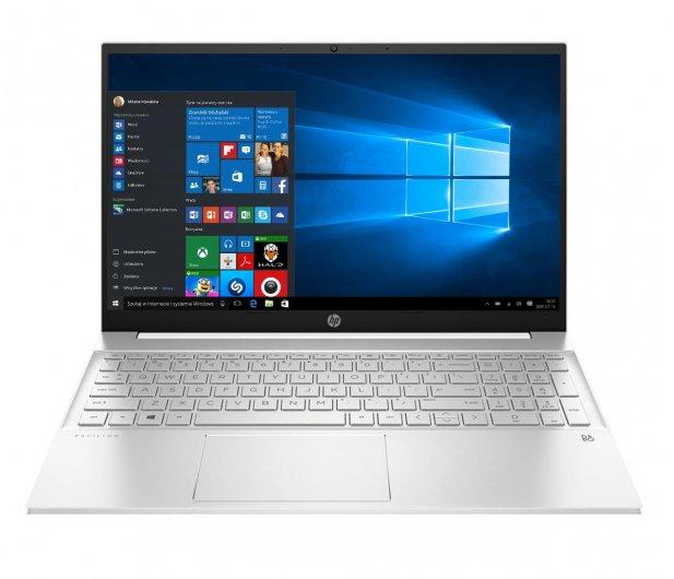 Laptop HP Pavilion 15 Ryzen 5-4500/8GB/512/Win10 White (możliwe 2269) @x-kom