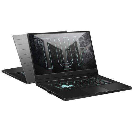 """Laptop ASUS TUF Dash F15 FX516PM 15.6"""" IPS 144Hz i7-11370H 16GB SSD 512GB GeForce 3060 Windows 10 Home"""