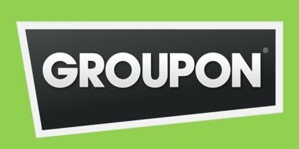 Groupon - aktywności i wydarzenia - kod na 20% rabatu