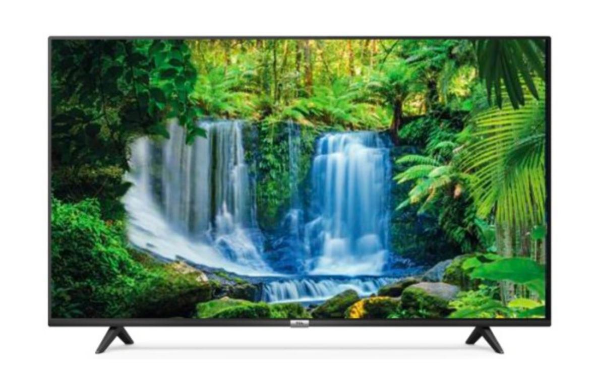 TELEWIZOR LED50 TCL 50P610 4K UHD SmartTV HDR
