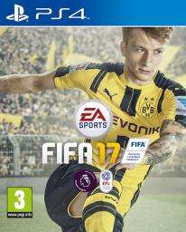 Fifa 17 PS4 za ok 95zł