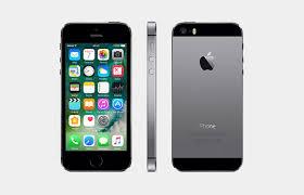 Apple iPhone 5S 16GB Space Gray  1139zł