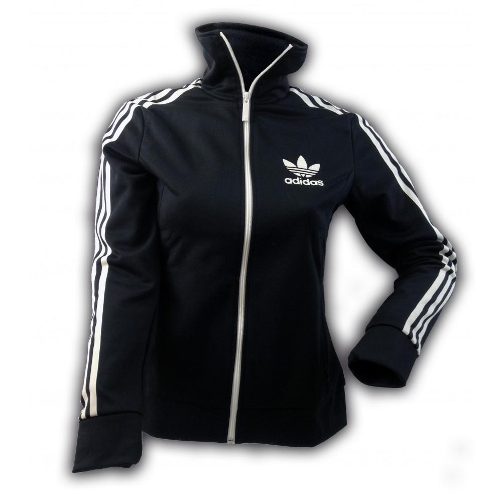 -35 zł na oldschoolowąbluze Adidasa