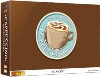 Gra planszowa Cappuccino i inne @ rema.com.pl