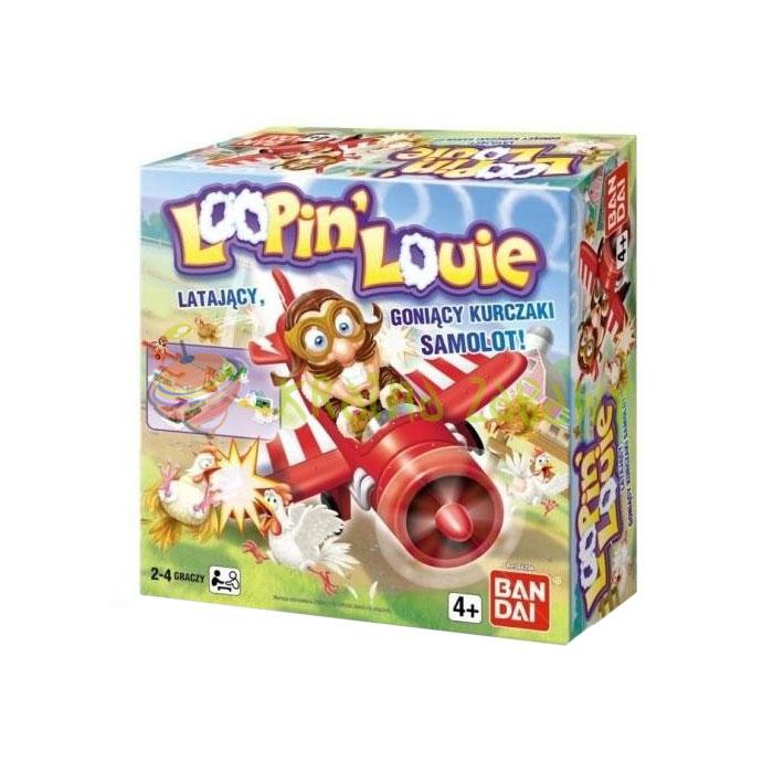 Bandai - Latający Louie za 34,90zł @ Kraina Zabawy
