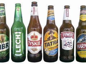 Błąd cenowy - zaniżona kaucja na butelki po piwie!